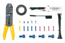 Hopkins Towing 51010 Wiring Install Kit