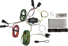 Hopkins Towing 56010 Towed Vehicle Wiring Kit