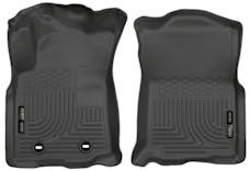 Husky Liners 13961 Weatherbeater Series Front Floor Liners