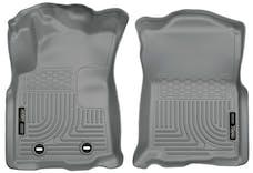 Husky Liners 13962 Weatherbeater Series Front Floor Liners