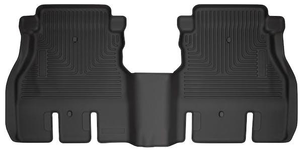 Husky Liners 14041 Weatherbeater Series 2nd Seat Floor Liner