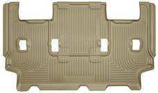 Husky Liners 14323 Weatherbeater Series 3rd Seat Floor Liner