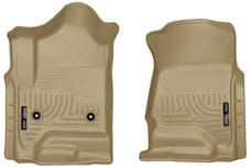 Husky Liners 18233 Weatherbeater Series Front Floor Liners