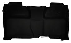 Husky Liners 19231 Weatherbeater Series 2nd Seat Floor Liner (Full Coverage)