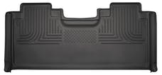 Husky Liners 19361 Weatherbeater Series 2nd Seat Floor Liner (Full Coverage)