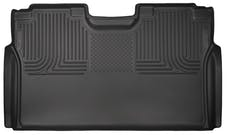 Husky Liners 19371 Weatherbeater Series 2nd Seat Floor Liner (Full Coverage)