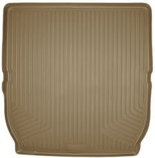 Husky Liners 22023 Weatherbeater Series Cargo Liner Behind 2nd Seat