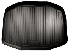 Husky Liners 23791 Weatherbeater Series Cargo Liner Behind 3rd Seat