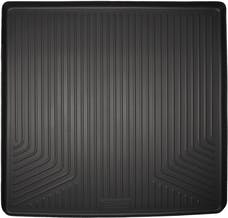 Husky Liners 28211 Weatherbeater Series Cargo Liner Behind 2nd Seat