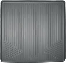 Husky Liners 28212 Weatherbeater Series Cargo Liner Behind 2nd Seat