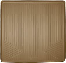 Husky Liners 28213 Weatherbeater Series Cargo Liner Behind 2nd Seat