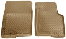 Husky Liners 33653 Classic Style Series Front Floor Liners