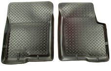 Husky Liners 33811 Classic Style Series Front Floor Liners