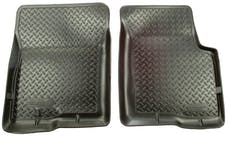Husky Liners 35451 Classic Style Series Front Floor Liners
