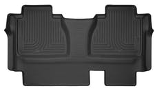 Husky Liners 53851 X-act Contour Series 2nd Seat Floor Liner (Full Coverage)