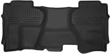 Husky Liners 53911 X-act Contour Series 2nd Seat Floor Liner (Full Coverage)