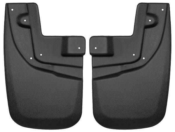 Husky Liners 56931 Front Mud Guards