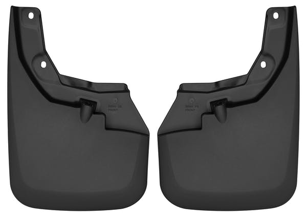 Husky Liners 56941 Front Mud Guards