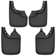 Husky Liners 56946 Front and Rear Mud Guard Set