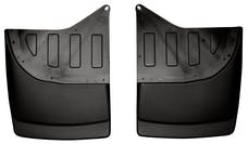 Husky Liners 57351 Dually Rear Mud Guards