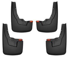 Husky Liners 58136 Custom Front and Rear Mud Guard Set