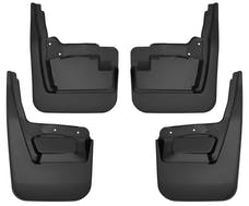 Husky Liners 58276 Front and Rear Mud Guard Set