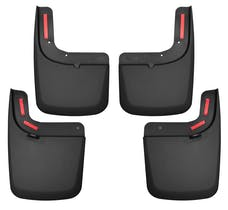 Husky Liners 58476 Front and Rear Mud Guard Set