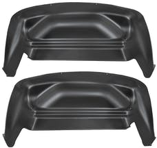 Husky Liners 79001 Rear Wheel Well Guards