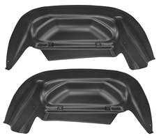 Husky Liners 79011 Rear Wheel Well Guards