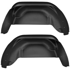 Husky Liners 79021 Rear Wheel Well Guards