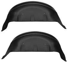 Husky Liners 79131 Rear Wheel Well Guards