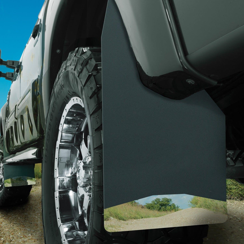 For 1994-2010 Dodge Ram 3500 Universal Mud Flaps