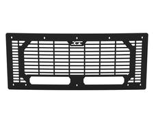 ICI (Innovative Creations Inc.) 100104 Grille Guard Mesh Insert W/ Led Light Bars