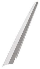 ICI (Innovative Creations Inc.) 48054SH Side Rail Protector Stainless / W/ Stake Holes/ Form Fit