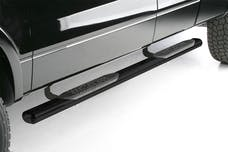"ICI (Innovative Creations Inc.) BOVL27CH 4"" Oval Bar Black E-Coat/Powder Coat 201 Stainless"
