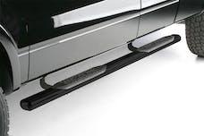 "ICI (Innovative Creations Inc.) BOVL36DG 4"" Oval Bar Black E-Coat/Powder Coat 201 Stainless"