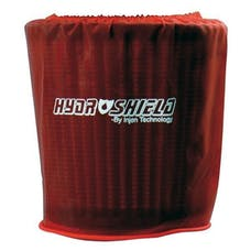 Injen Technology Co Ltd 1035RED HYDRO-SHIELD