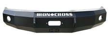 Iron Cross Automotive 20-425-11 Front Base Winch Bumper