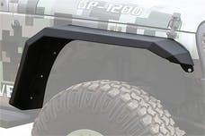 Iron Cross Automotive GP-FF100 Front Fender Flare Set