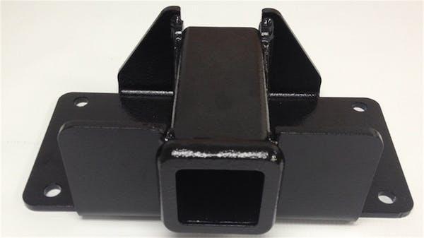 "Iron Cross Automotive IC-WP Universal 2"" Receiver Winch Plate"