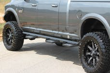 Iron Cross Automotive GP-9481 4 Door Sidearm Steps