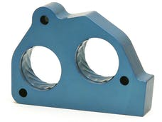 JET Performance Products 62104 Powr-Flo TBI Spacer