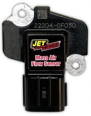 JET Performance Products 69147 Powr-Flo Mass Air Sensor Powr-Flo Mass Air Sensor