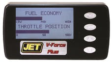 JET Performance Products 67021 V-Force Plus