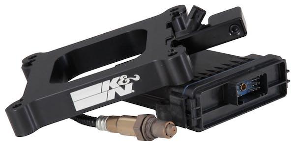K&N 20-0001 ECI KIT; 4150