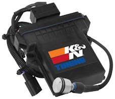 K&N 21-2599 K&N Boost Control Module
