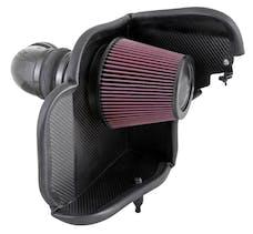 K&N 57-3079 Performance Air Intake System