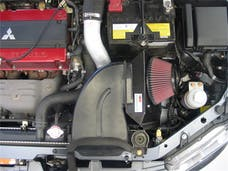 K&N 69-6545T Performance Air Intake System