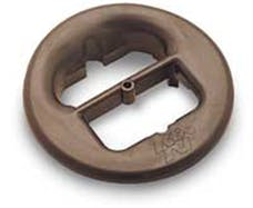 K&N 85-0210 Stubstack Air Horn