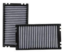 K&N VF1000 Cabin Air Filter